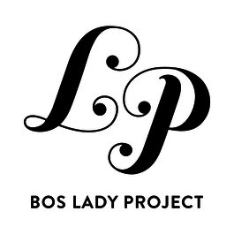 BOS Lady Project  logo