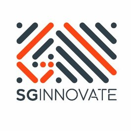 SGInnovate logo
