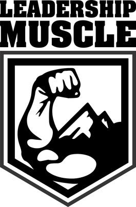 Leadership Muscle logo