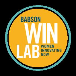 Women Innovating Now (WIN) Lab® logo