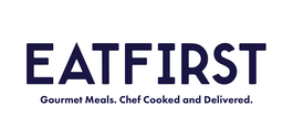EatFirst logo