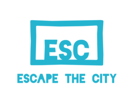 Escape The City logo