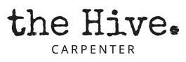 The Hive Carpenter logo