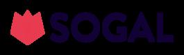 SoGal logo