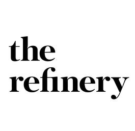 The Refinery logo