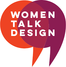 Women Talk Design logo