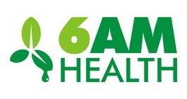 6am Health logo