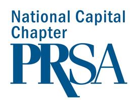 PRSA–National Capital Chapter logo