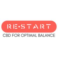 RESTART CBD logo