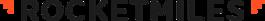 Rocketmiles logo