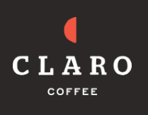 Claro Coffee logo