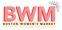 Boston Women's Market logo