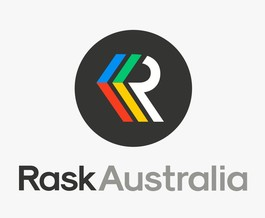 Rask Australia logo