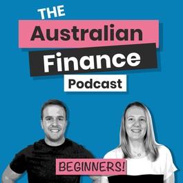 Australian Finance Podcast logo