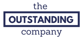 The Outstanding Company  logo