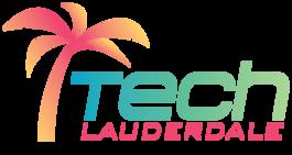 Techlauderdale  logo