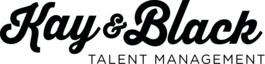 Kay & Black Talent Management  logo