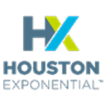 Houston Exponential  logo