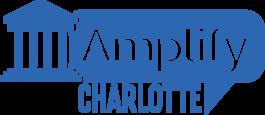 Amplify Charlotte logo