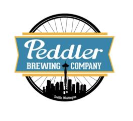 Peddler Brewing Company logo