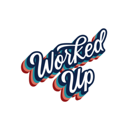 Worked Up logo