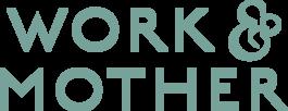 Work & Mother  logo