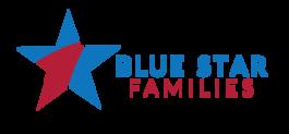 Blue Star Families logo