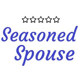 The Seasoned Spouse logo
