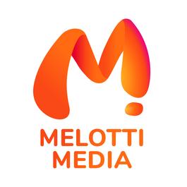 Melotti Media logo