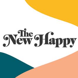 The New Happy logo