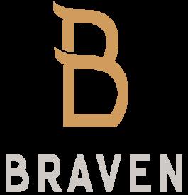Braven Agency logo