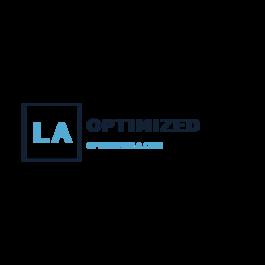 LA Optimized logo