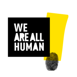 We Are All Human Foundation logo