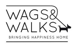 Wags and Walks logo