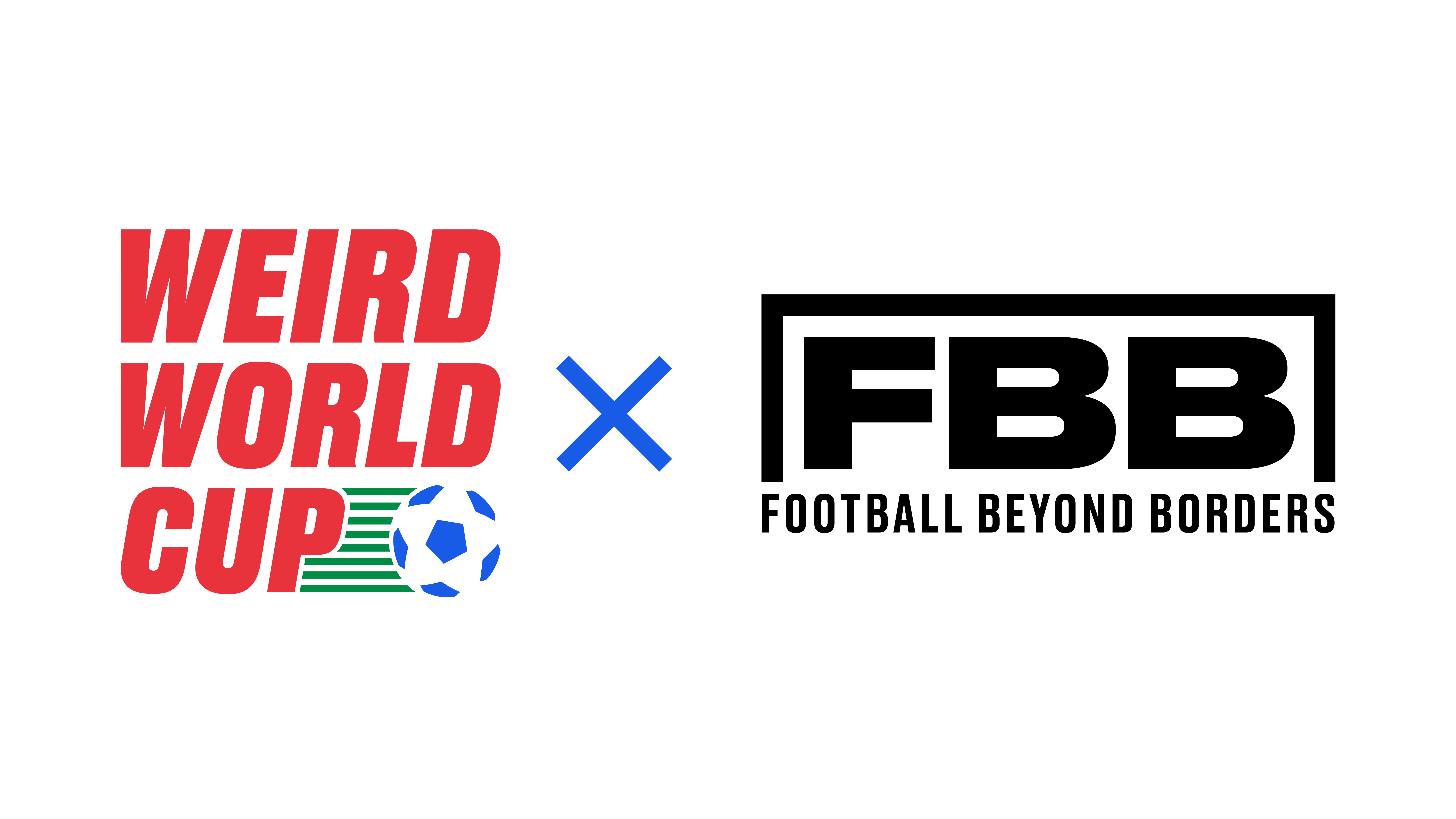 Weird World Cup