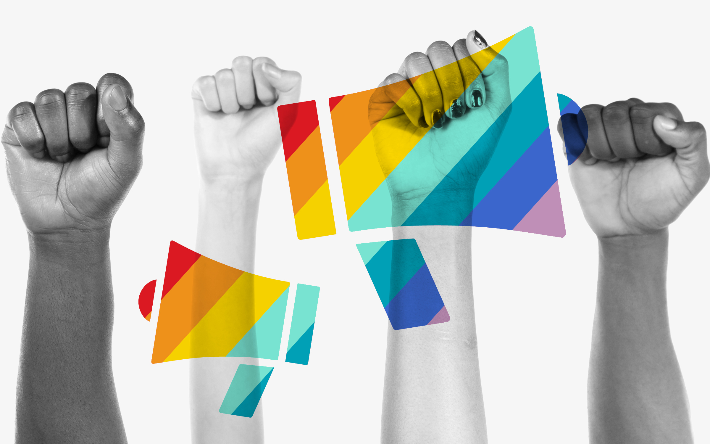 Breaking into a Tech Career: LGBTQIA+ Voices