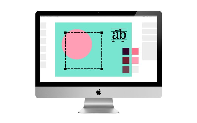 Overview of Photoshop, Illustrator, and InDesign