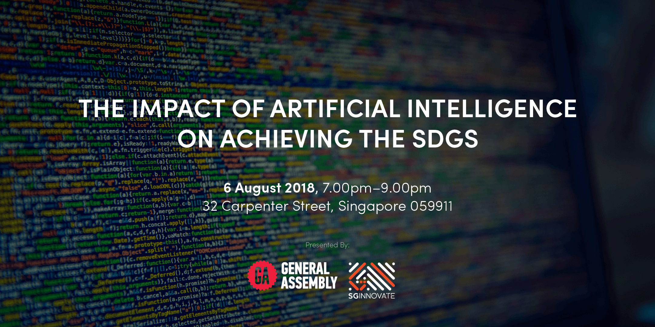 The Impact of Artificial Intelligence on Achieving the SDG
