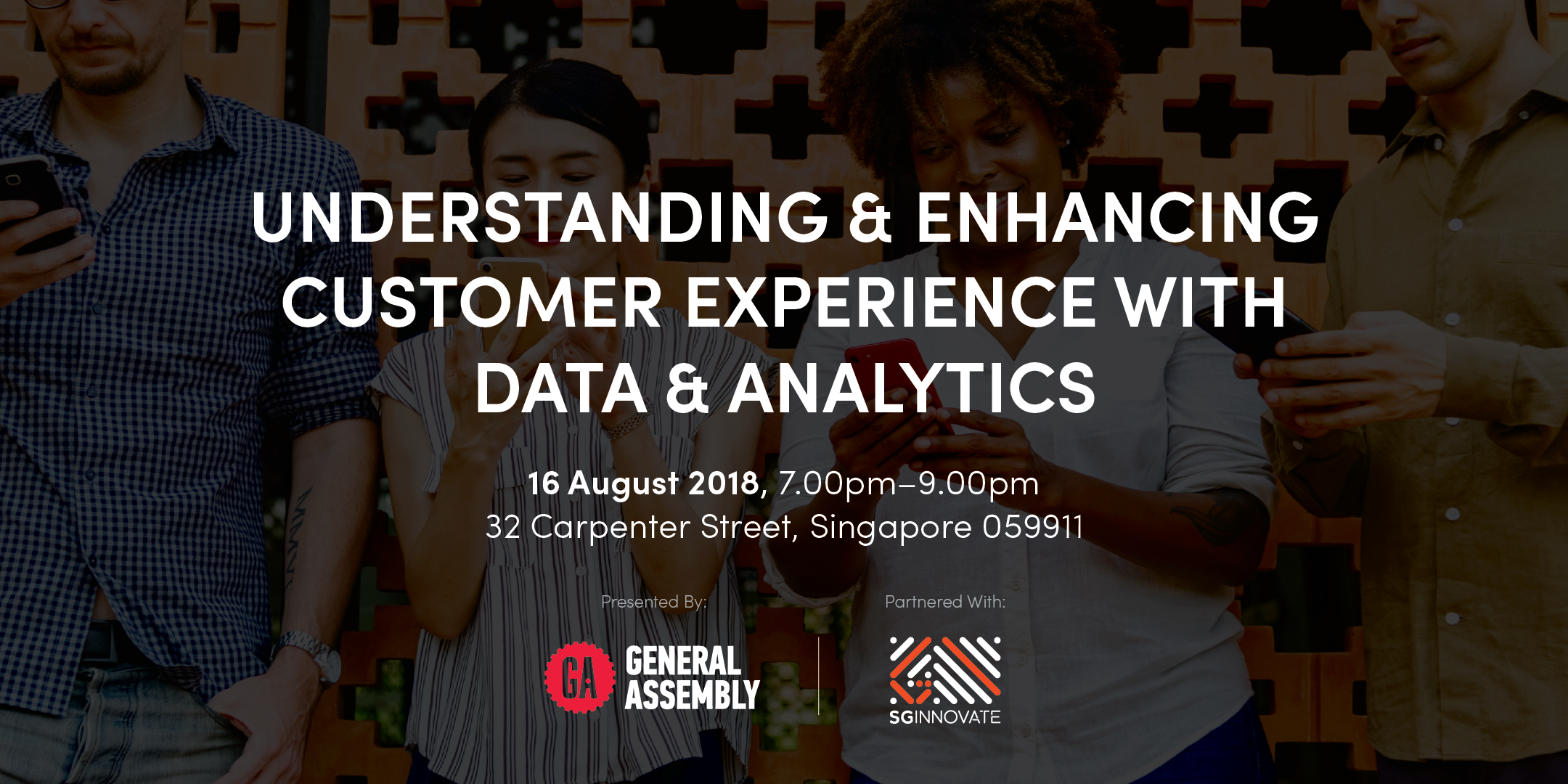 Understanding & Enhancing Customer Experience With Data