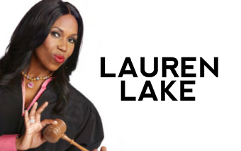 Lauren Lake Presents: Limitless Live!