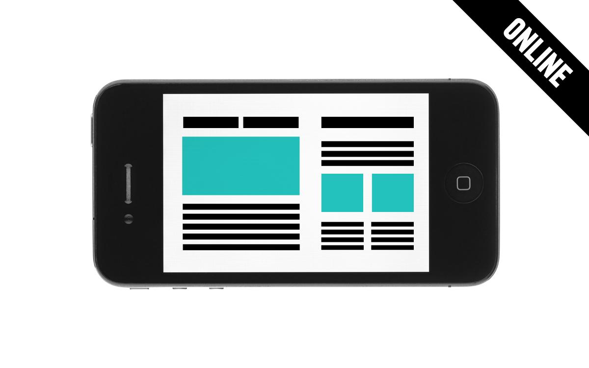 Understanding Mobile User Experience (Online Class) Sydney
