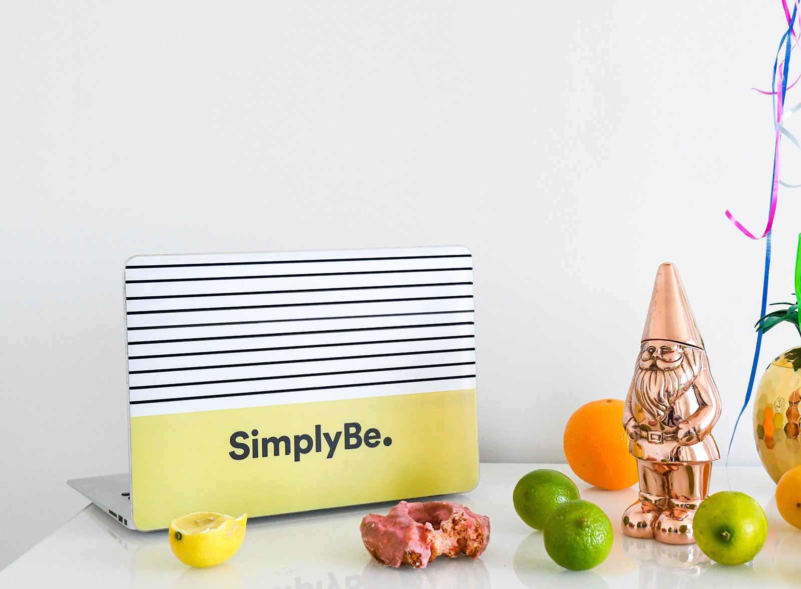 SimplyBe. Agency's Guide to Instagram