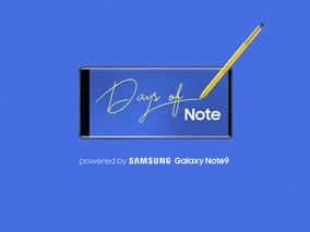Days of Note: Design Thinking 101   Online Livestream