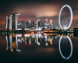 Tech Skills & Digital Economy: Career Opportunities in Singapore