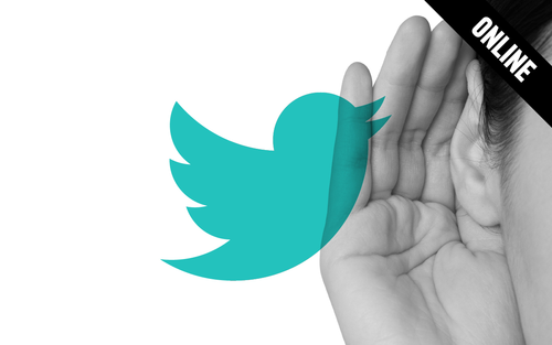 Social Media Marketing: Support Customers on Twitter (Online Class)