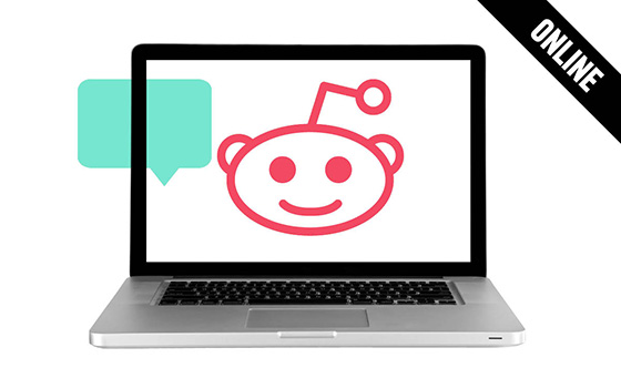 Introduction to Reddit (Online Class)
