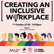 Creating an Inclusive Workplace