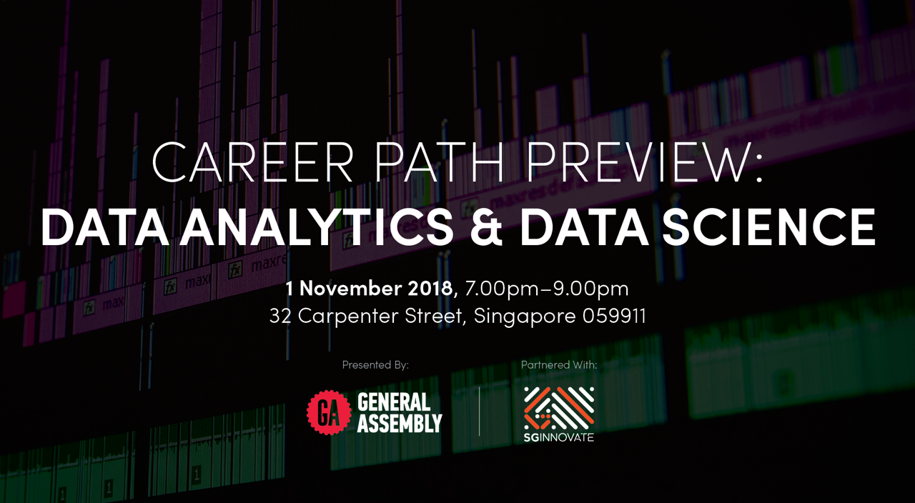 Career Path Preview: Data Analytics & Data Science
