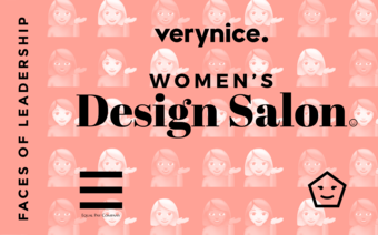 verynice Women's Design Salon: Faces of Leadership