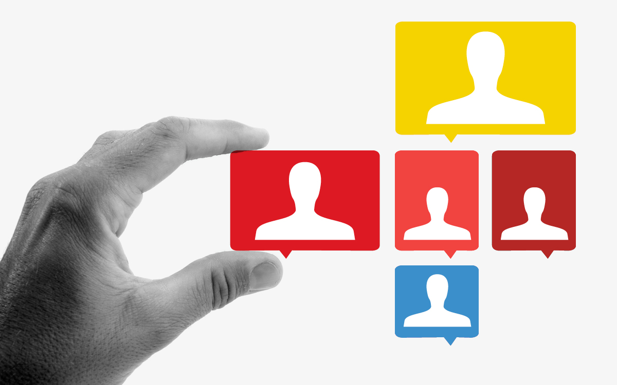 How to Create Data-Driven Audience Personas